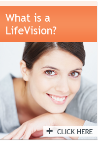 What is LifeVision?