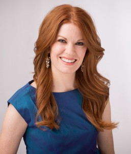Tiffany Peterson headshot